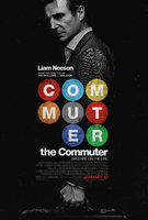 The Commuter – Teaser Trailer