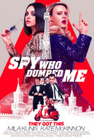 The Spy Who Dumped Me - Trailer