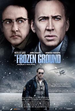 The Frozen Ground - Movie Trailers - iTunes