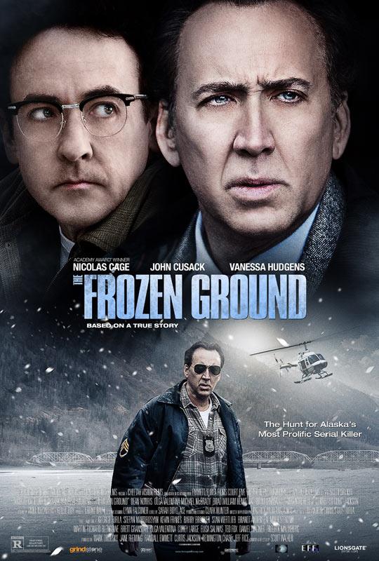尼古拉斯·凯奇与约翰·库萨克《冻结之地》(The Frozen Ground)iTunes预告