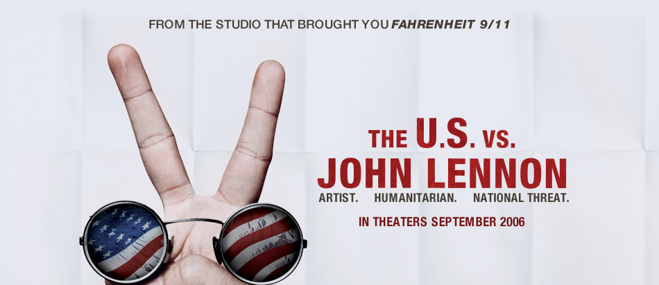john lennon vs u s John lennon was nearly deported by the us government as it attempted to make the legendary beatles front-man's life a living hell, a new book has revealed lawyer leon wildes, whose book 'john lennon vs the usa' was released last month, said he had never seen 'the government so determined.