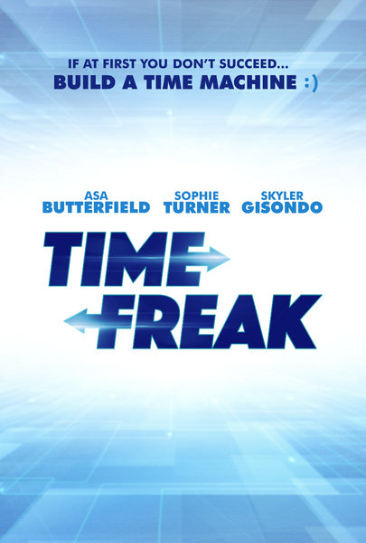 Time Freak - Trailer