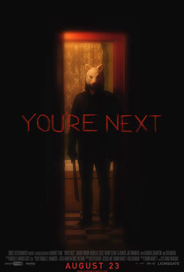 You're Next - Movie Trailers - iTunes