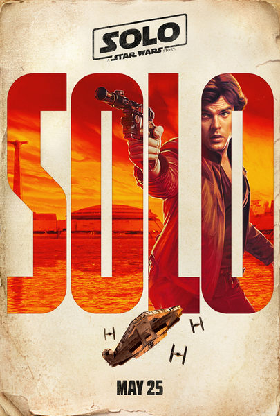 Solo: A Star Wars Story - Special Look