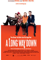 Movie poster to 'A Long Way Down'