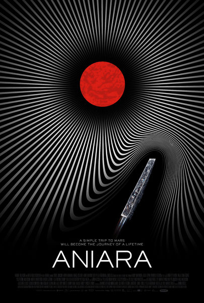 Aniara - Movie Trailers - iTunes