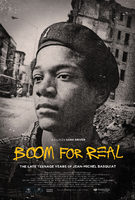 Boom For Real: The Late Teenage Years Of Jean-Michel Basquiat - Trailer