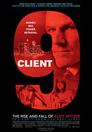 Client 9: The Rise and Fall of Eliot Spitzer Poster