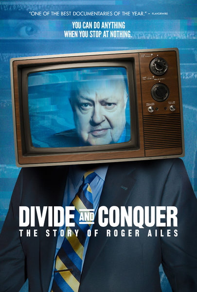 Divide And Conquer: The Story Of Roger Ailes - Clip