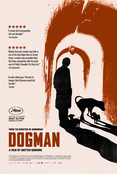 Dogman Movie Trailers Itunes