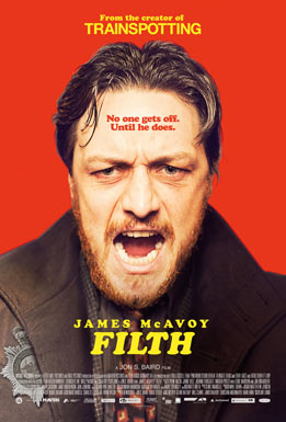 Filth - Sneak Peek