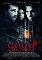 Good Neighbors Poster