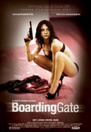 Boarding Gate Poster