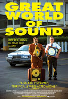 Great World of Sound Poster
