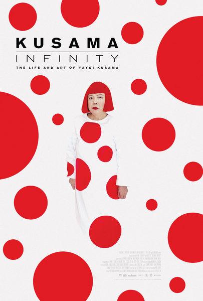 Kusama - Infinity - Trailer