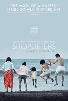 Shoplifters - Trailer