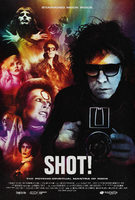 Shot! The Psycho-Spiritual Mantra of Rock - Featurette