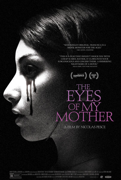 Eyes Of My Mother