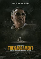 The Sacrament - Trailer
