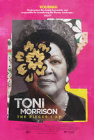 Toni Morrison: The Pieces I Am - Clip