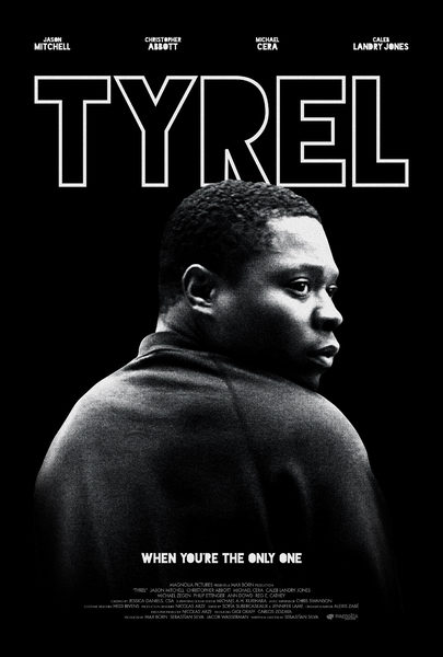 Tyrel Movie Trailers Itunes