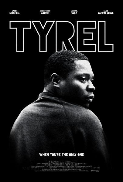 Tyrel - Clip