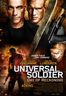 Universal Soldier : Day of Reckoning Trailer