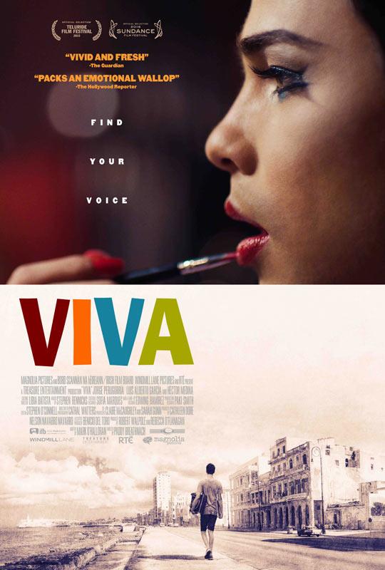 Viva - Clip