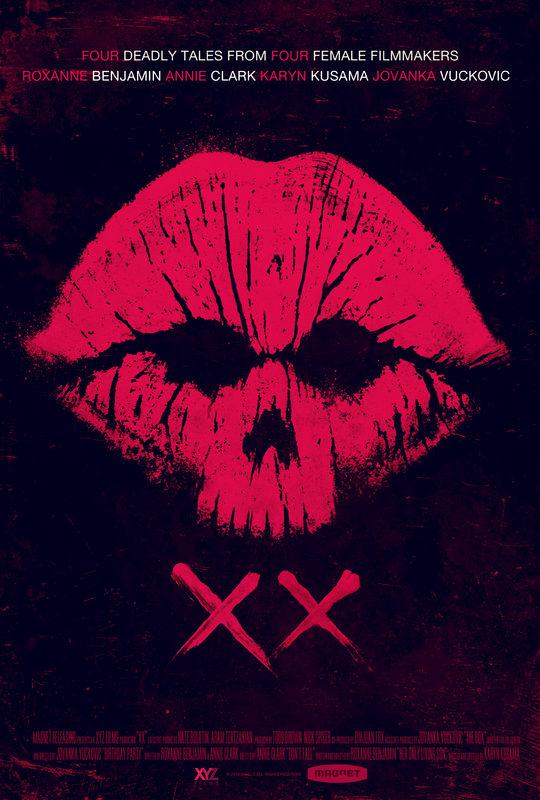 XX - Trailer