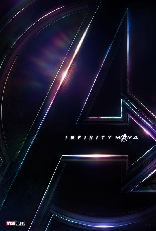 Avengers: Infinity War - Trailer