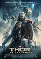 Thor: The Dark World - Movie Trailers - iTunes