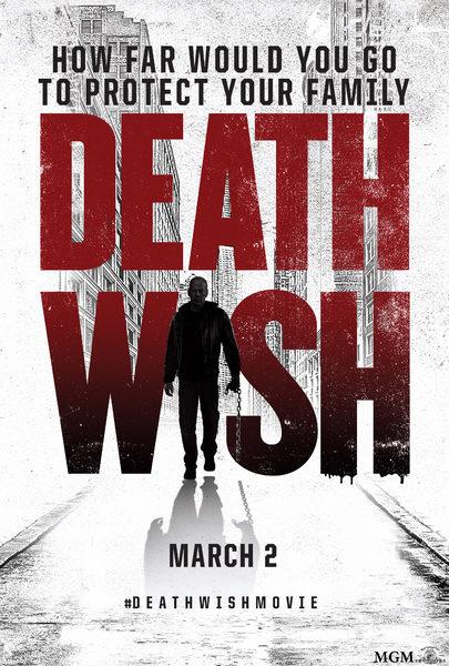 death wish movie trailers itunes