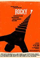Rocky I,II,III