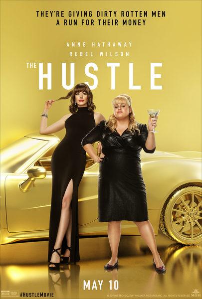The Hustle - Trailer