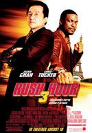 Rush Hour 3 Poster