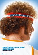 Semi Pro Poster