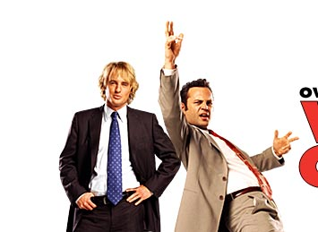 Le Trailers Wedding Crashers