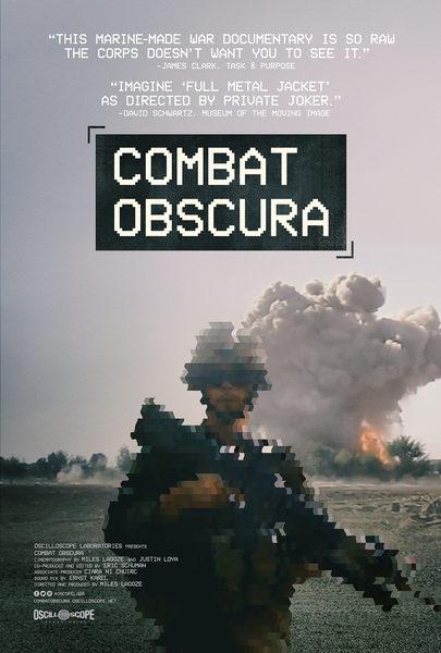 Combat Obscura - Trailer