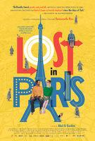 Lost in Paris - Trailer