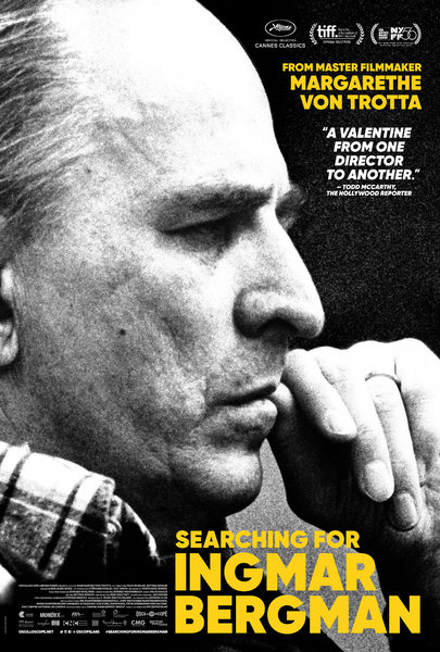 Searching For Ingmar Bergman - Trailer