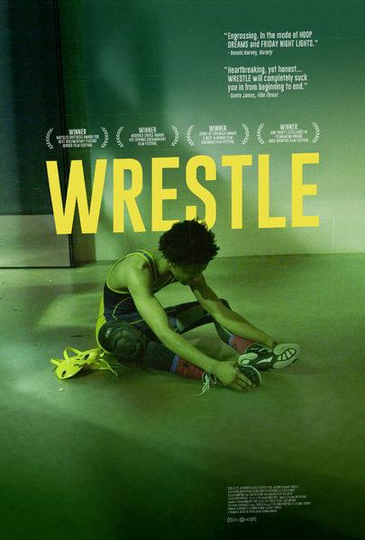 Wrestle - Trailer