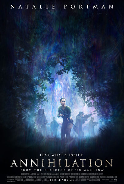 Annihilation - Featurette 2