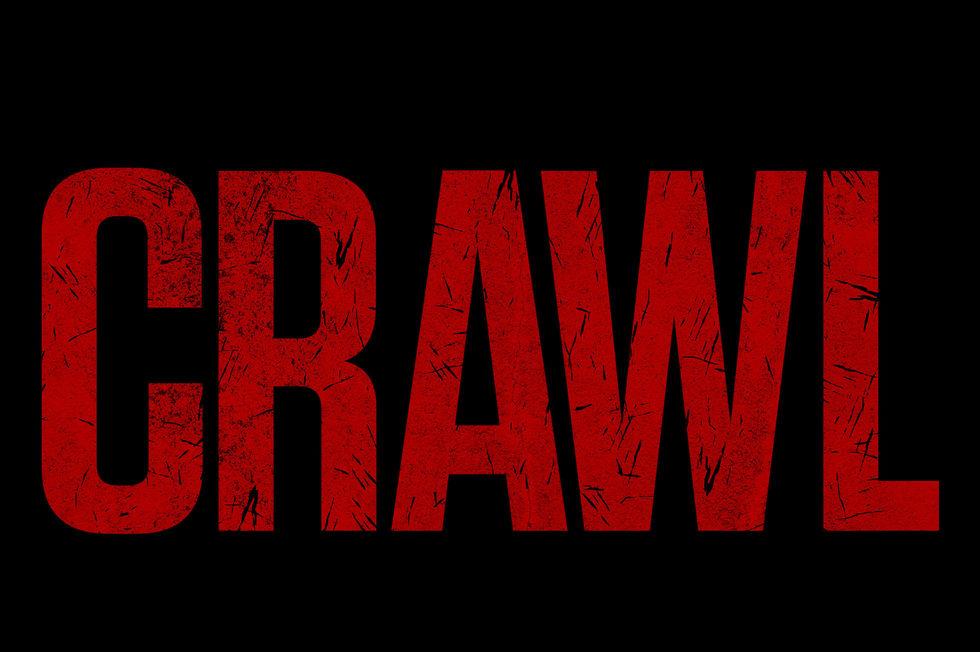 Crawl/巨鳄风暴 / 噬逃险鳄(港) / 爬行 / 鳄魔(台)