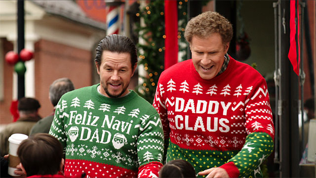 DaddyS Home 2 Hdfilme
