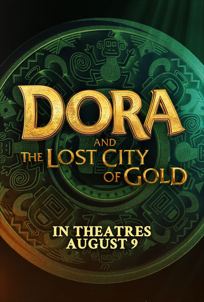 Dora And The Lost City Of Gold - Movie Trailers - iTunes