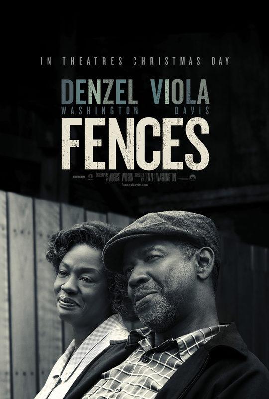 Fences - Trailer