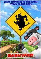 Barnyard Poster