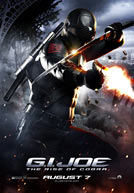 G.I. Joe: Rise of Cobra Poster