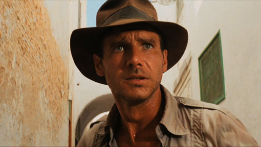 showtimes indiana jones and the raiders of the lost ark