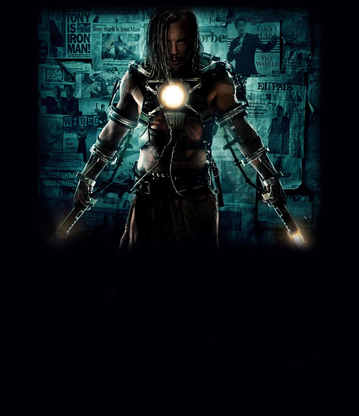 Iron Man 2 - Movie Trailers -